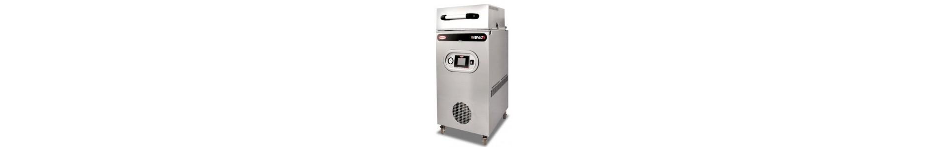 Termoselladoras Semi-Automaticas
